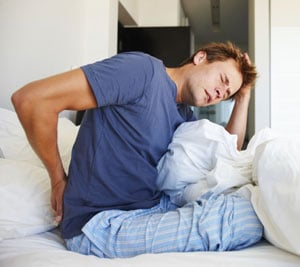 How To Sleep With Lower Back Pain And Get Relief