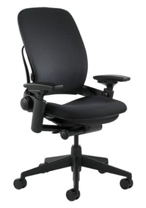 steelcase-leap-for-back-pain