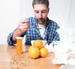 flu-home-remedies