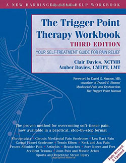 best-trigger-point-therapy-book