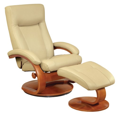 Mac Motionu0027s Oslo Collection takes the concept of a lumbar support recliner and makes it suitable for both home and office use. The recliner has a full 360 ...  sc 1 st  BackPained.com & Kick Back and Relax - Best Recliners for Back Pain - BackPained.com islam-shia.org